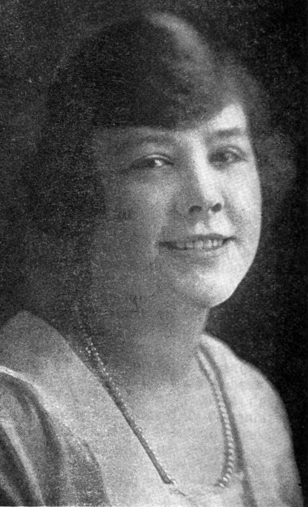 Marion Adaire Garmhausen, 3BCK