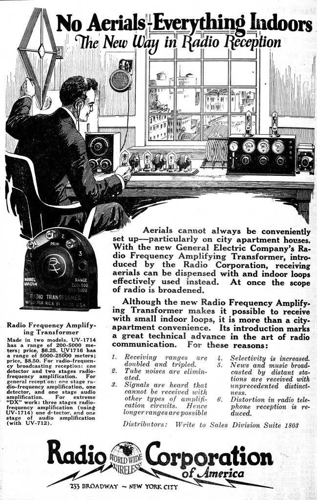 QST March 1922 p. 66