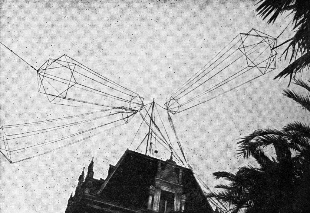 8AB Antenna