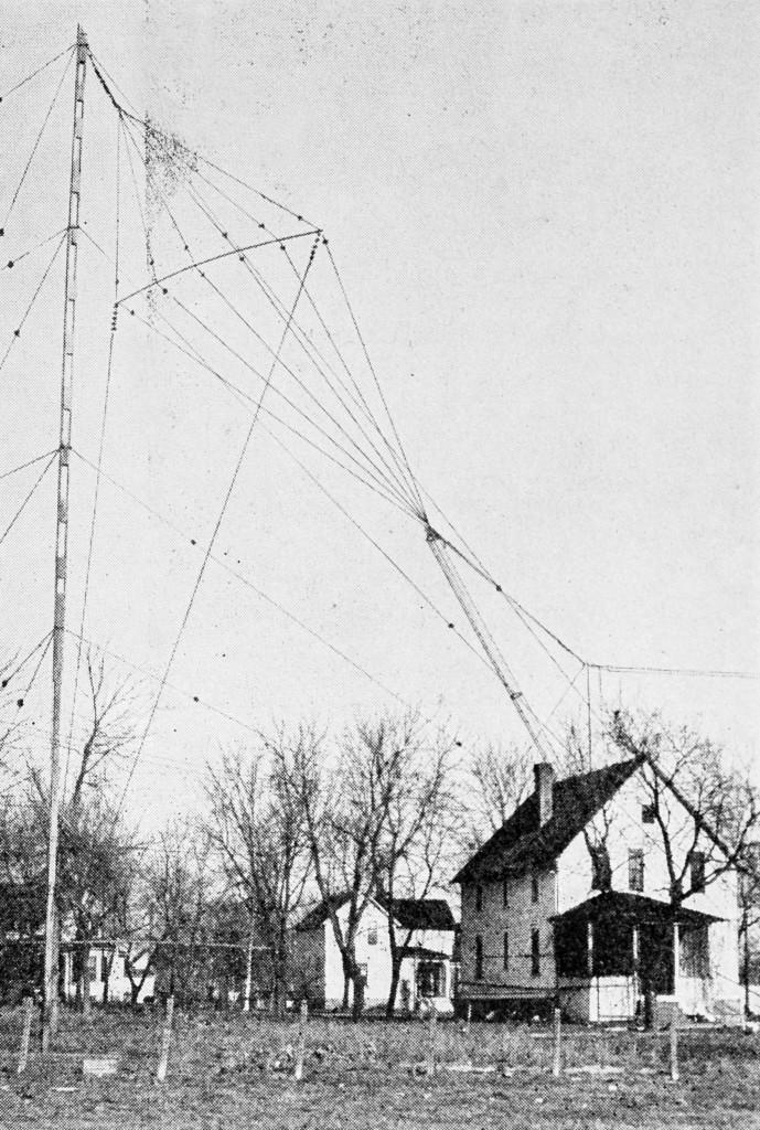 9AWM antenna