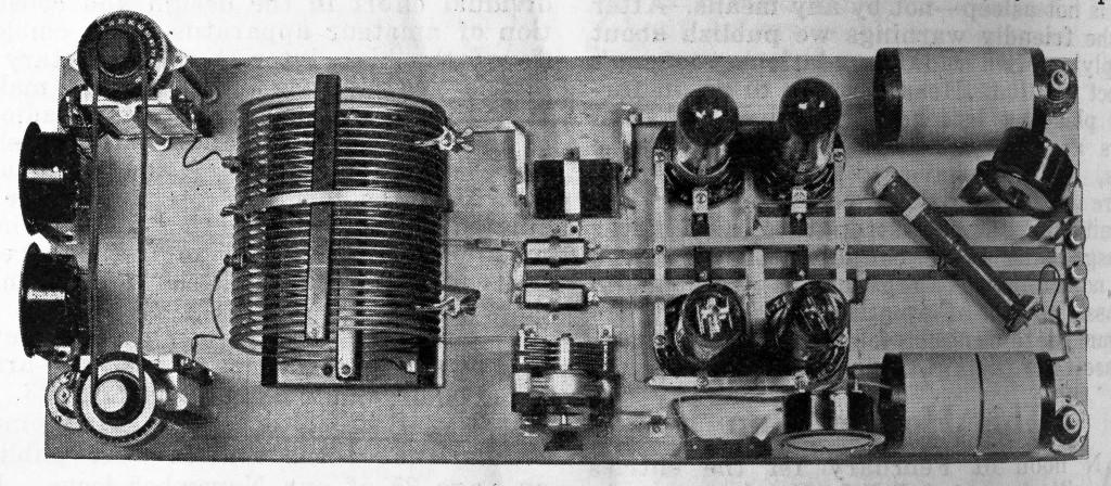 QST February 1924, p. 10 (1MO Tx)