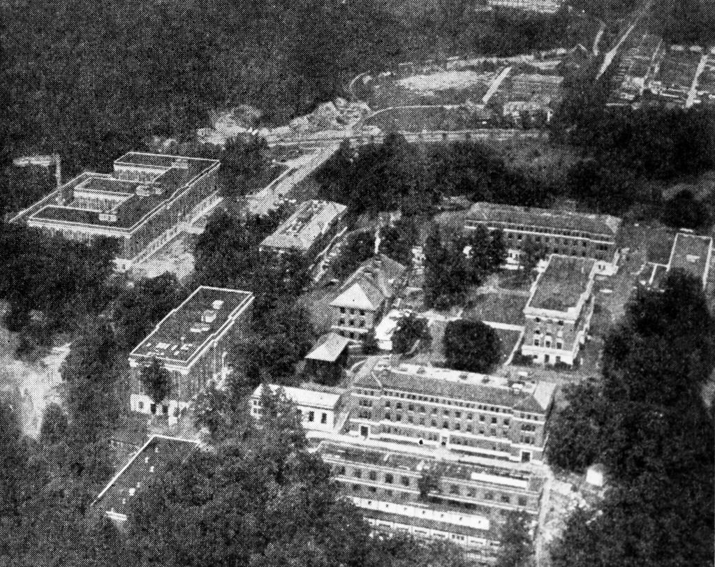QST March 1924 p. 26, Bureau of Standards